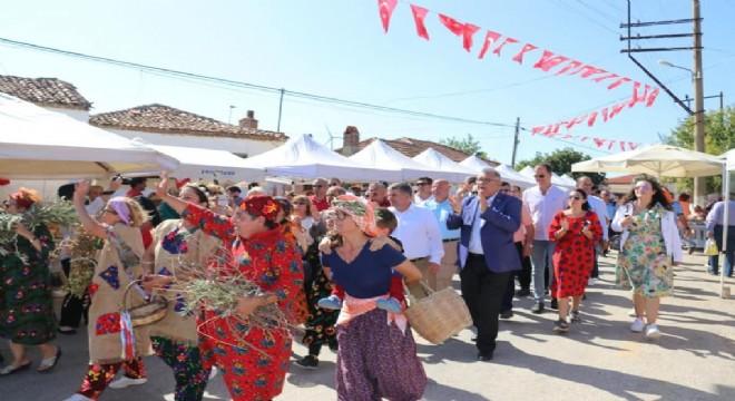 6. Germiyan Festivali, eğlence bölümü iptal edilerek başladı