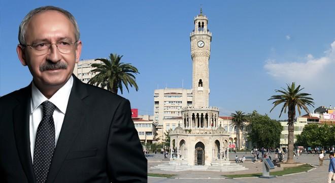 Bugün İzmir'de
