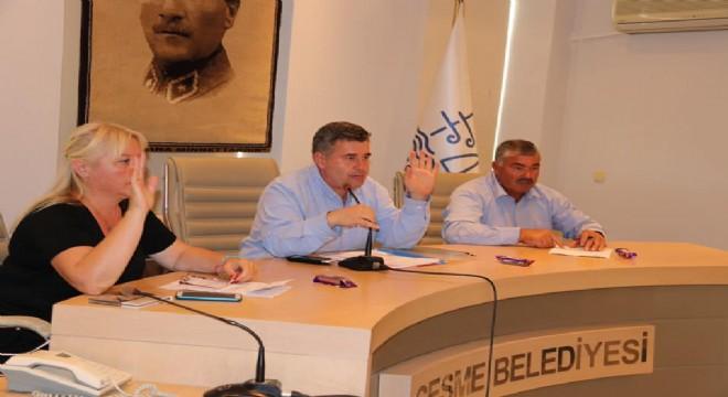 Çakabey Kültür Merkezi, Belediye Hizmet Binası'na dönüşecek
