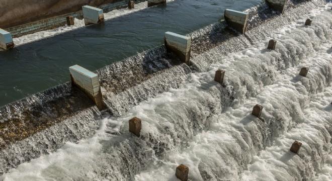 Çeşme'ye deniz suyu arıtma tesisi