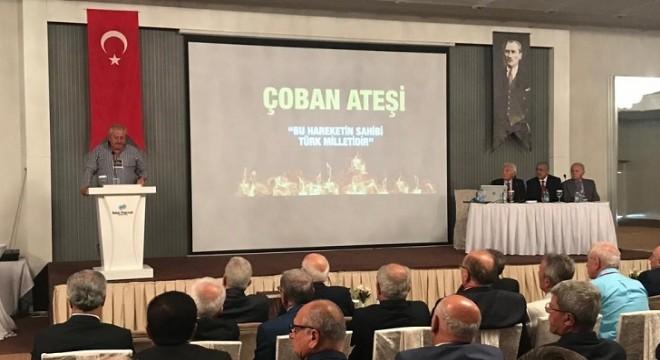Çoban Ateşi Partileşme Kararı Aldı, Rifat Serdaroğlu genel başkan