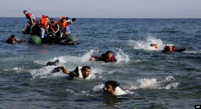 Ege Denizi'ndeki Göçmen Trafiği Neden Hız Kazandı?