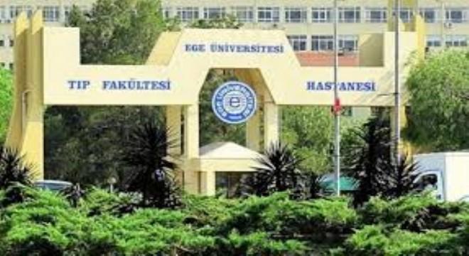 """Ege Üniversitesi Tıp Fakültesi Hastanesi """"A PLUS HASTANE"""" oldu"""
