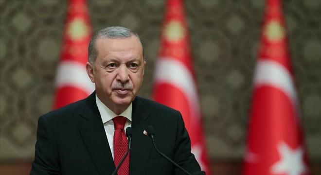 Erdoğan, alınan kararları açıkladı.