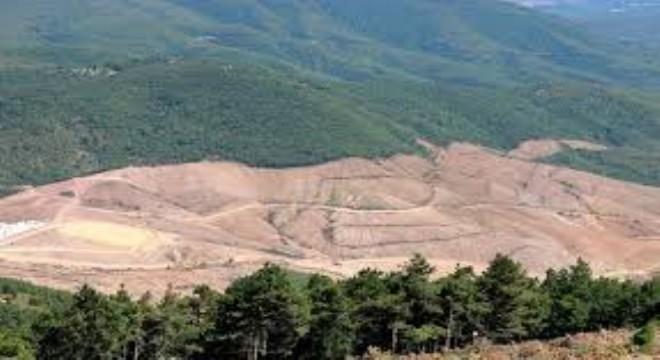 İzmir Barosu'nun Kaz Dağları Mektubu Kanada'dan Ses Getirdi
