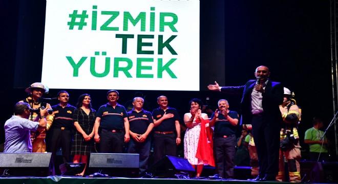 İzmir Büyükşehir Belediyesine bağış toplama yetkisi