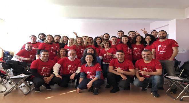 İzmir'de 1113 çocuk