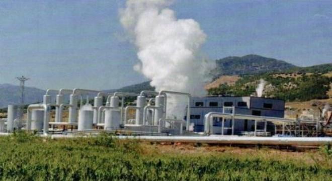 Jeotermal sorunu Meclis gündeminde