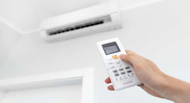 Klima kullanırken elektrik faturanızı şişirmeyin