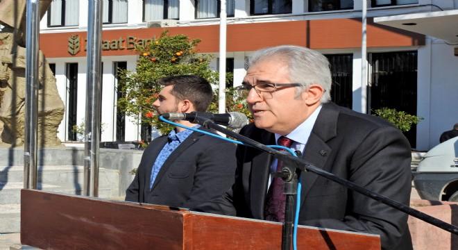 Mali Müşavir Güvener, İzmir Oda yönetimine aday oldu