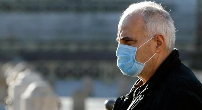 Maske takmamanın cezası 900 lira!