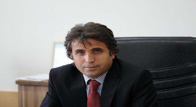 Ramazan Çınar, Çeşme Atatürk Anadolu Lisesi Müdürü oldu