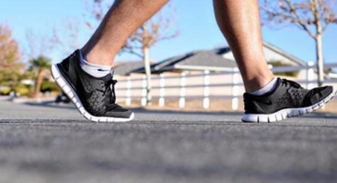 Sağlıklı Yaşamın Formülü:  Her Gün 10 Bin Adım