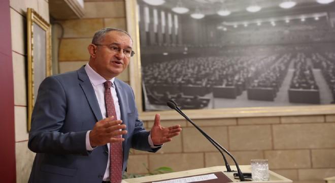 Sertel, PTT ile ilgili meclis araştırması istedi.