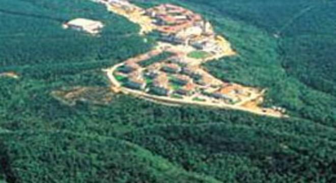 Son 5 yılda, 1.1 milyar metrekarelik alan hazine arazisi kapsamından çıkarılarak satıldı