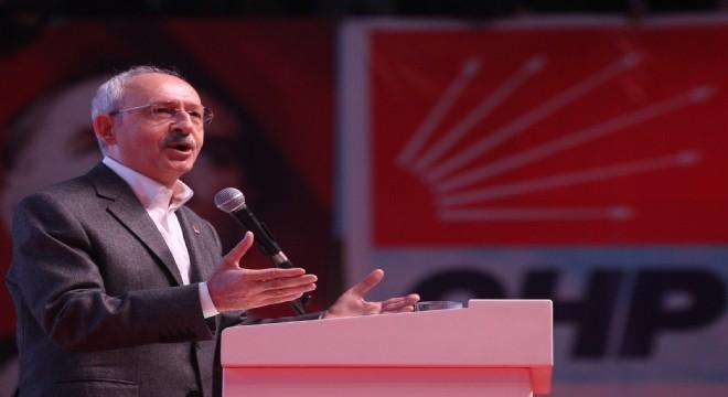 """""""Türkiye yönetilemiyor, savruluyor!"""""""