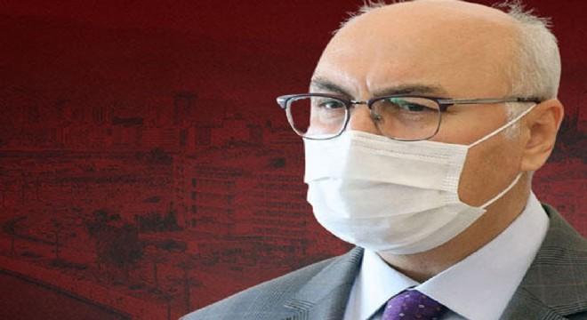 """Vali Köşger açıkladı. """"İzmir normalleşmeye hazır!"""""""